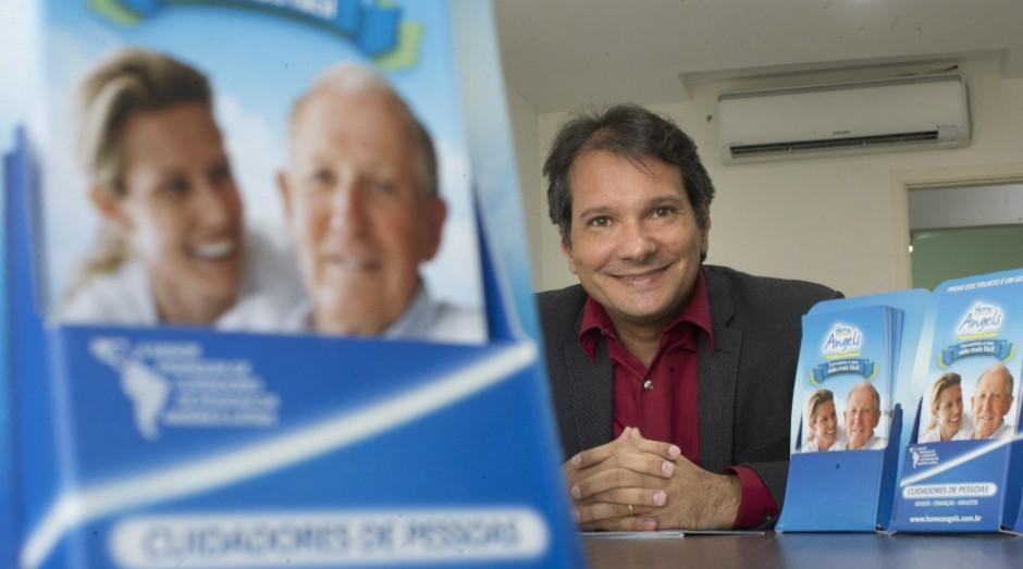 Luiz Otávio, Gagarin (Foto: Divulgação)