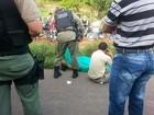 Treze mulheres foram mortas no Piauí  de janeiro a fevereiro, diz Sinpolpi