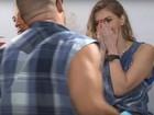 Vin Diesel dá cantada em youtuber em entrevista e a constrange: 'Não gostei'