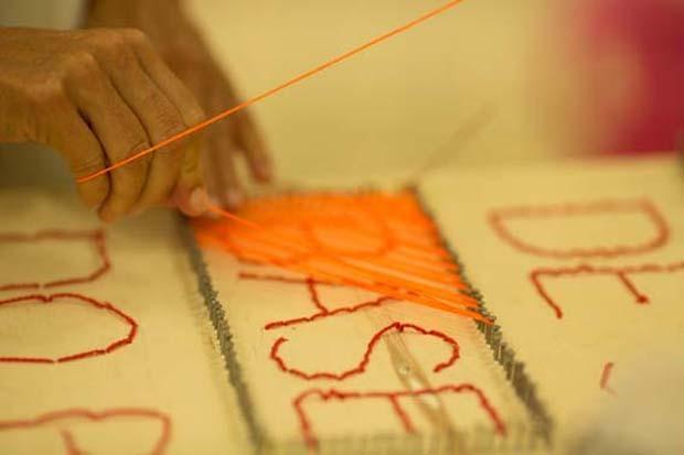 Mostra conta a história dos artesãos de Sergipe e Alagoas (Foto: Divulgação)