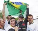 Bruno Senna segura suíço e ajuda Nelsinho Piquet a ser campeão da F-E