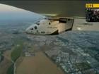 Avião Solar Impulse 2 cruza o Atlântico e pousa na Espanha