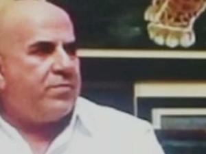 Jorge Rafaat, traficante morto no Paraguai (Foto: Reprodução/TV Globo)