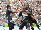 Cear empata com o 