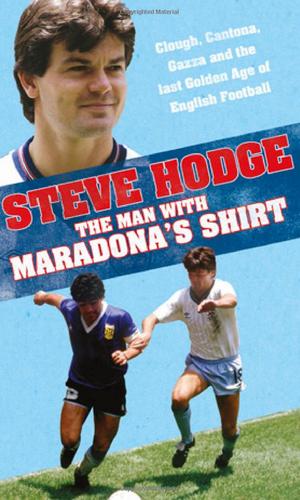 Livro Steve Hodge Maradona (Foto: Reprodução)