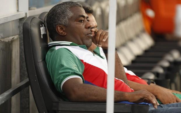 Cacaio está esperando por uma proposta de trabalho (Foto: Tarso Sarraf / O Liberal)