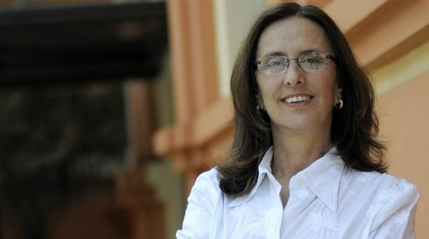 Andrea Neves, irmã de Aécio, foi presa hoje (Foto: Divulgação)
