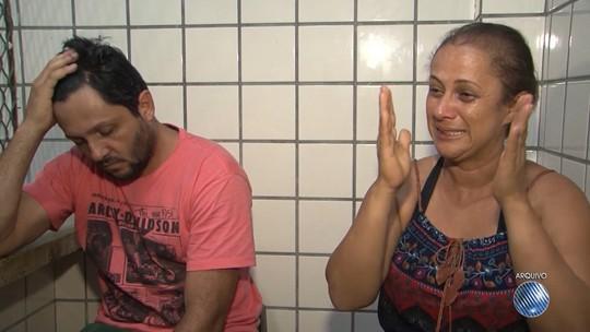 Pai acusado de matar bebê de nove meses vai a julgamento na Bahia
