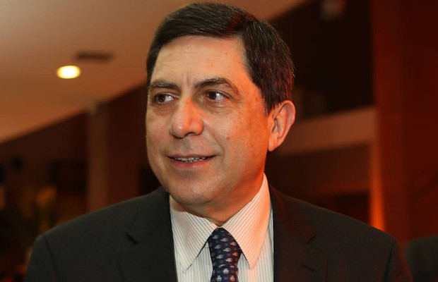 Luiz Carlos Trabuco Cappi, presidente do Bradesco (Foto: Reprodução/Facebook)