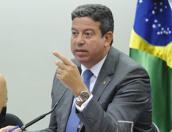 O deputado Arthur Lira (PP-AL) (Foto: Luis Macedo / Câmara dos Deputados)