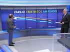 Comércio brasileiro teve o pior mês de janeiro dos últimos 15 anos