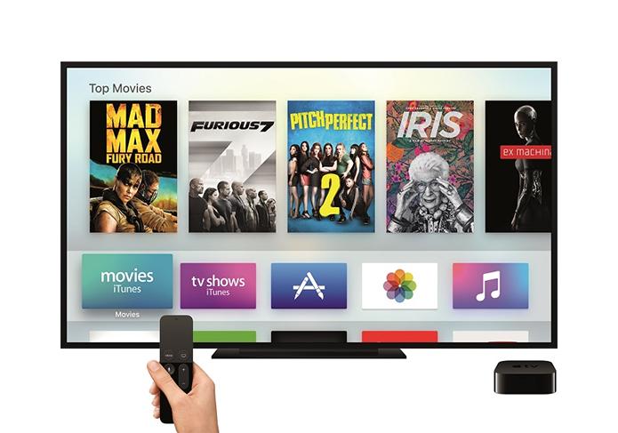 Oferta de conteúdo para o equipamento da Apple é um ponto positivo (Foto: Divulgação/Apple)