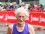 Canadense de 85 anos faz maratona abaixo de 4h e vira caso para estudo