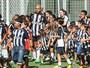 """Segunda tem Carioca, NBA e """"Bem, Amigos!"""" com Elano e Fábio Santos"""