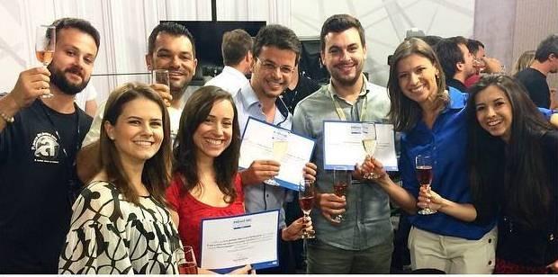 Prêmio RBS  (Foto: RBS TV/Divulgação)
