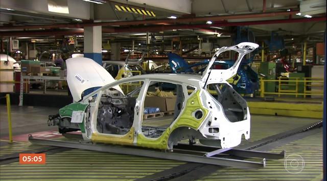 Michel Temer assina decreto que regulamenta programa de incentivos ao setor automotivo