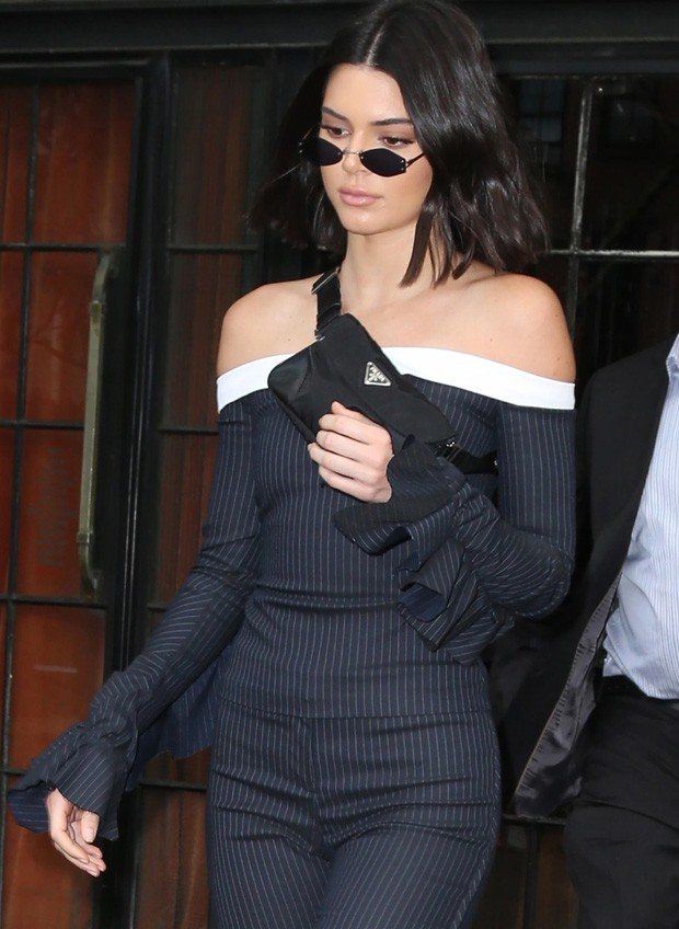 Kendall Jenner (Foto: AKM Images)