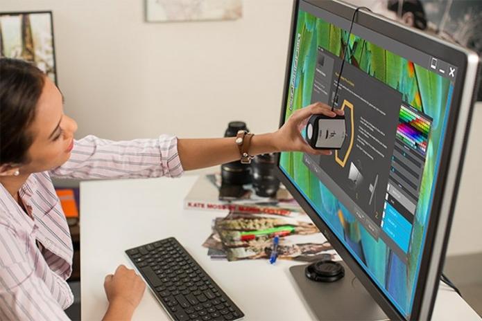 Conheça os monitores da Dell com altíssimas resoluções e funções top (Foto: Divulgação/Dell)