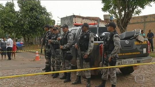 10 pessoas são assassinadas em chacina em fazenda no Pará