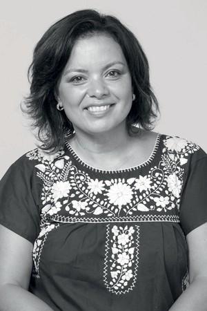 Caterina Poli (Foto: Editora Globo)