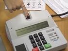Trinta municípios da Bahia vão usar voto biométrico nas eleições 2014