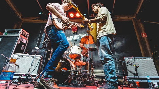 Surfer Blood (Foto: Allen / Divulgao)