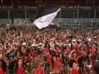 Grande Rio presta uma homenagem à cidade de Santos neste carnaval