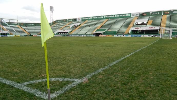 Arena Condá (Foto: Laion Espíndula)