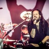 Korn (Foto: Divulgação)