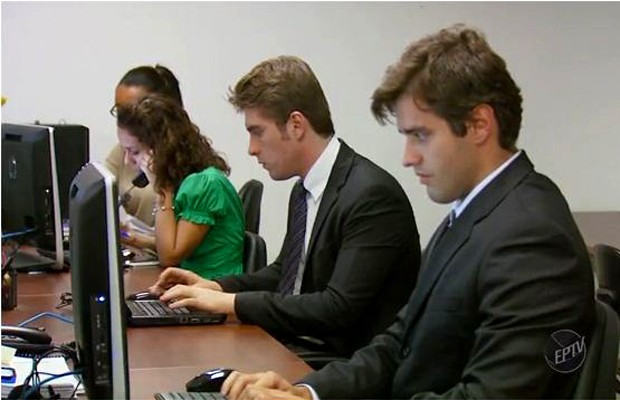 Veja como entrar no mercado de trabalho após se formar no meio do ano (Foto: Reprodução EPTV)