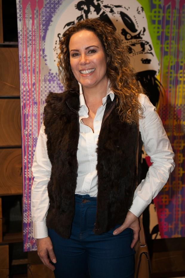 Regina Volpato (Foto: Marcos Rosa/ Ed. Globo)