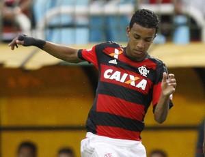 Jorge - Flamengo x Resende (Foto: Gilvan de Souza / Flamengo)