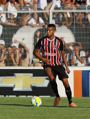 Souza (Foto: Rubens Chiri / Site oficial do São Paulo FC)