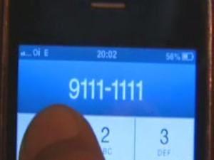 Nono dígito deve ser implementado nos celulares com código de área 12 (Foto: Reprodução/TV Vanguarda)