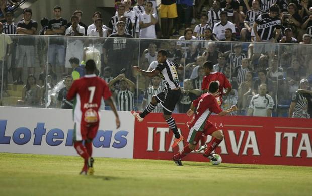 Ceará, Boa Esporte, Série B, PV (Foto: Kid Júnior / Agência Diário)