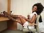Camila Silva, rainha da Vai-Vai, sobre futuro: 'Já penso em me aposentar'