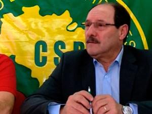 José Ivo Sartori - campanha 9/9 (Foto: Reprodução/RBS TV)