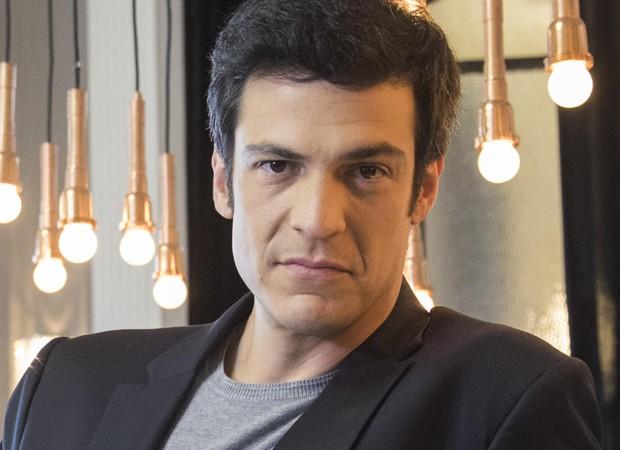 Mateus Solano (Foto: Divulgação/TV Globo)