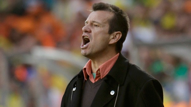 Dunga (Foto: Getty Images)