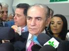 Bancada do PMDB escolhe  Castro para disputa ao comando da Câmara
