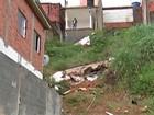 Um ano após deslizamento, moradores ainda vivem com medo