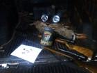 Batalhão de Fronteira prende trio suspeito de praticar caça ilegal no PR