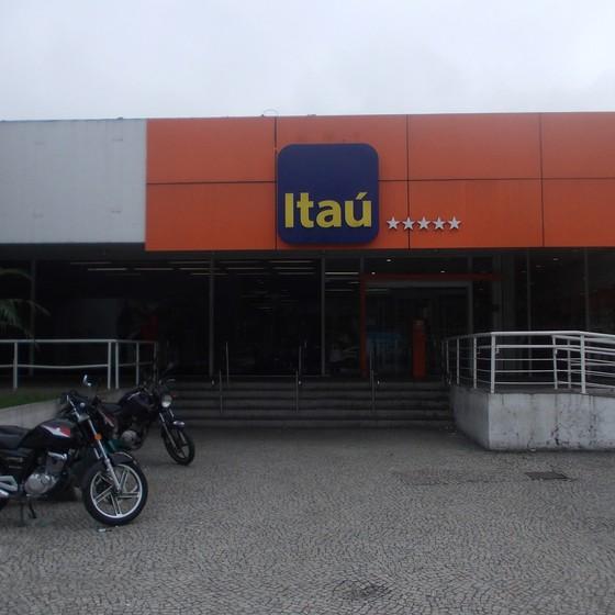 Banco Itaú (Foto: Agência O Globo)
