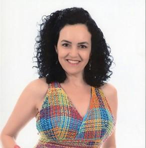 Roseméri Laurindo foi a vencedora do Prêmio Luiz Beltrão na modalidade Liderança Emergente (Foto: Divulgação)