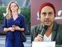 Grazi Massafera e Alexandre Nero são indicados ao Emmy Internacional