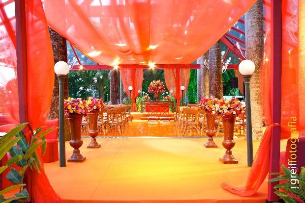 Casamento magnfico por Antonio Neves da Rocha (Foto: Divulgao)