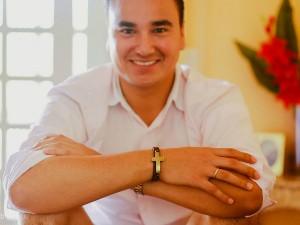 Rodrigo Corrêa (Foto: Arquivo pessoal)