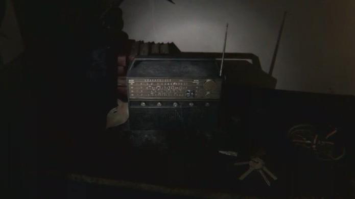 Gravação de rádio no teaser P.T. do novo Silent Hills indica invasão alienígena no jogo (Foto: kotaku.com)