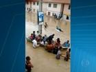 Chuva deixa mortos, desabrigados e rastro de destruição no interior do RJ