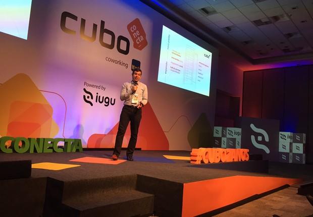 Ricardo Guerra, diretor-executivo do Itaú Unibanco (Foto: Época NEGÓCIOS)